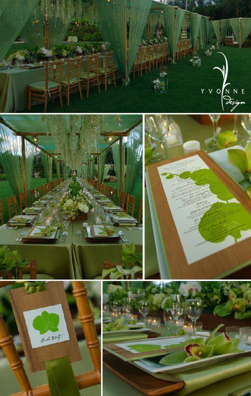 Wedding details4