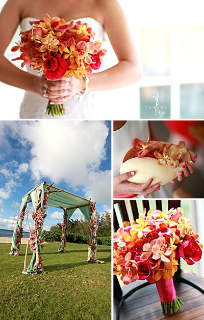 Hawaii weddingloulu1
